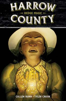 Harrow County (Softcover) #6