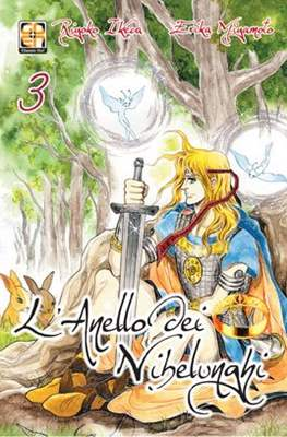 L'Anello dei Nibelunghi #3