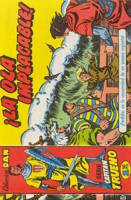 El Capitán Trueno (Grapa, 12 páginas (1991)) #53