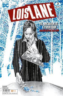 Lois Lane (Grapa) #3