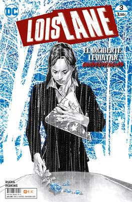 Lois Lane #3