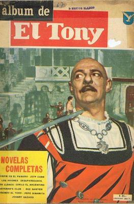 El Tony Album / El Tony Extraordinario #67
