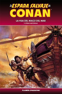 La Espada Salvaje de Conan (Cartoné 120 - 160 páginas.) #49