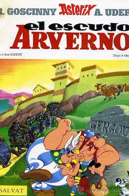 Astérix (Cartoné) #11