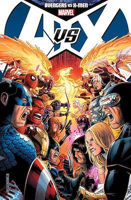 Avengers vs. X-Men Collection