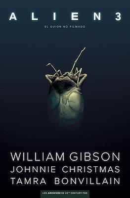 Alien 3: el guión no filmado