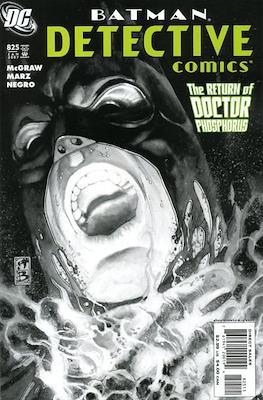 Detective Comics Vol. 1 (1937-2011; 2016-) (Comic Book) #825