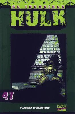 Coleccionable El Increíble Hulk (2003-2004) (Rústica. 80-96 páginas) #47