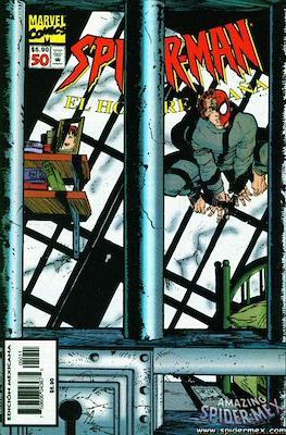 Spider-Man el Hombre Araña (1996-1998) (Grapa) #50