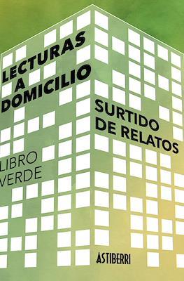 Lecturas a domicilio (Digital 120 pp) #1