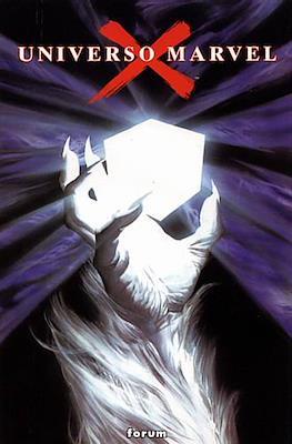 Universo Marvel X (Rústica 96-120 pp) #5