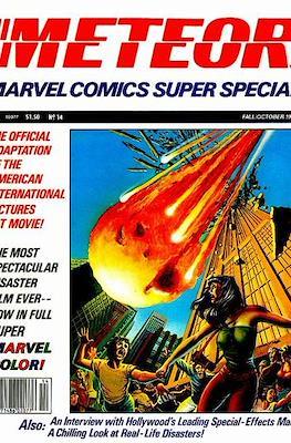 Marvel Comics Super Special (Rustica) #14