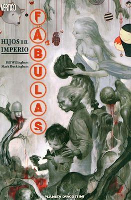 Fábulas (2007-2015) (Rústica) #9