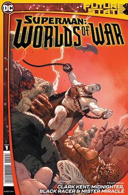 Future State: Superman - Worlds of War