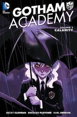 Gotham Academy (Trade Paperback) #2