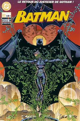 Batman (Agrafé. 52-80 pp) #3