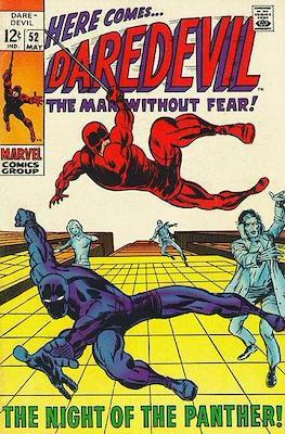Daredevil Vol. 1 (1964-1998) (Comic Book) #52