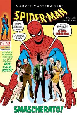 Marvel Masterworks (Cartoné) #64