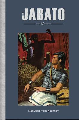 El Jabato. Edición 60 aniversario (Cartoné 80 pp) #14