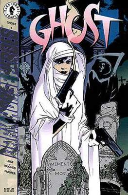 Ghost (1995-1998)