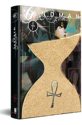 Sandman (Edición Deluxe) (Cartoné con funda de arena 224-608 pags.) #6