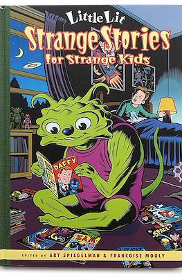 Little Lit. Strange stories for strange kids