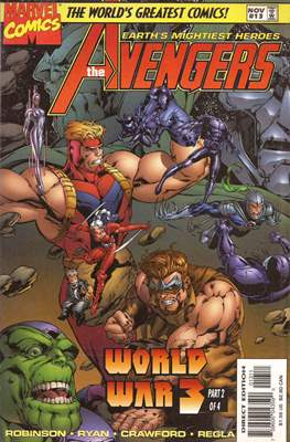 The Avengers Vol. 2 (1996-1997) (Digital) #13