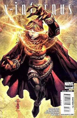 X-Infernus (Comic Book) #3