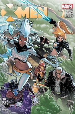Extraordinarios X-Men