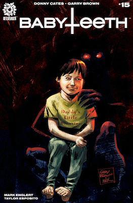 Babyteeth (Comic Book) #15