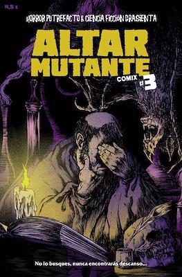Altar Mutante (Fanzine) #3