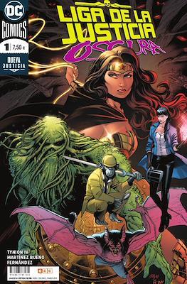 Liga de la Justicia Oscura (2019-) (Rústica 80 pp) #1