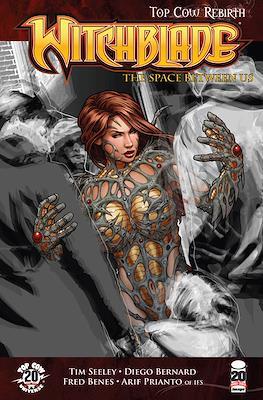 Witchblade (Comic Book) #156