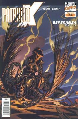 Patrulla-X Vol. 2 (1996-2005) (Grapa) #90