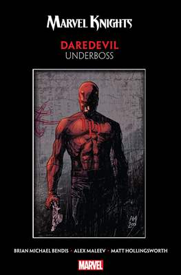 Marvel Knights Daredevil: Underboss