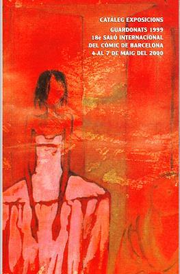 Cataleg exposicions de guardonats 1999. Salo Barcelona 2000