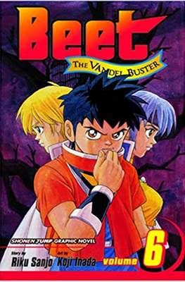 Beet the Vandel Buster (Softcover) #6