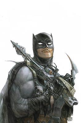 Batman Vol. 3 (2016- Variant Covers) (Comic Book) #74