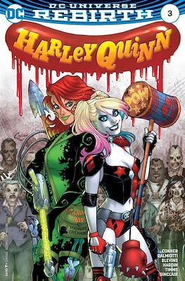 Harley Quinn Vol. 3 (2016-) (Comic book) #3