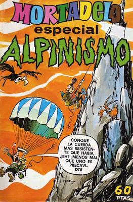 Mortadelo Especial / Mortadelo Super Terror (Grapa 100 / 76 pp) #38