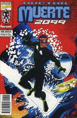 Doctor Muerte 2099 (1994-1995) (Grapa 24 pp) #10
