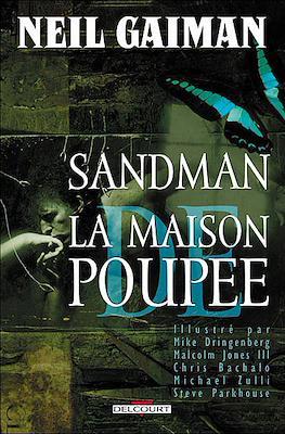 Sandman (Cartonné) #2