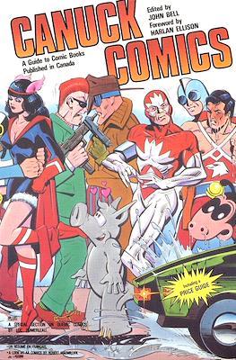 Canuck Comics