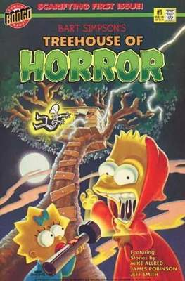 The Simpson's Treehouse of Horror