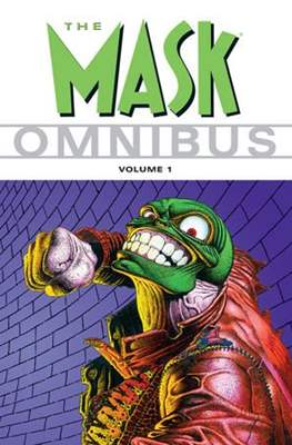The Mask. Omnibus (Softcover 376-384 pp) #1