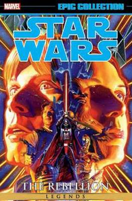 Star Wars Legends Epic Collection (Softcover) #8