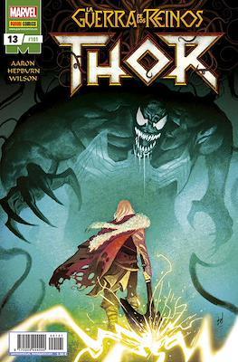 Thor / El Poderoso Thor / Thor - Dios del Trueno / Thor - Diosa del Trueno / El Indigno Thor (2011-) (Grapa) #101/13