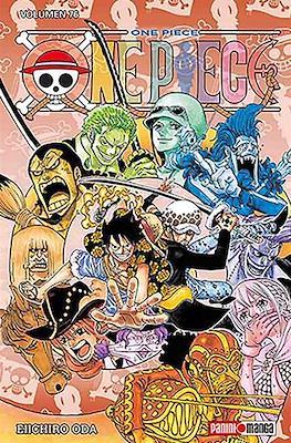 One Piece #76