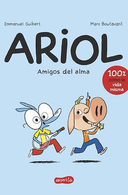 Ariol (Rústica 128-136 pp) #3