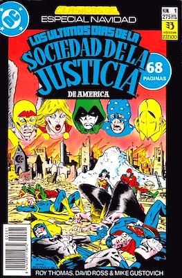 Clásicos DC Especial Navidad (1990)